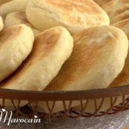 خبز البطبوط