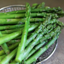 012717 Blanched Asparagus