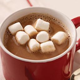 1-2-3 Hot Cocoa Recipe