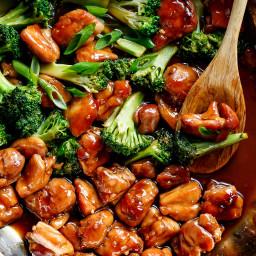 10-Minute Easy Teriyaki Chicken