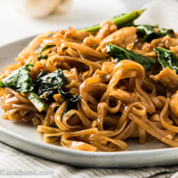 15-Minute Fried Noodles