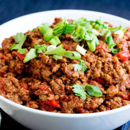 15 Minute Instant Pot/Pressure Cooker Taco Mince