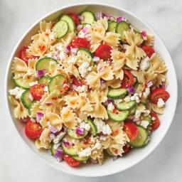 20-Minute Pasta Salad