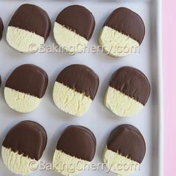 3-Ingredient Condensed Milk Meltaway Cookies
