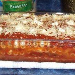 4 Cheese Lasagna