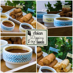 4 Restaurant-Inspired Asian Dipping Sauces For Your Next Event #TaiPeiGoodF