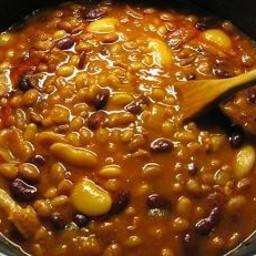 5-Bean Bean Bake