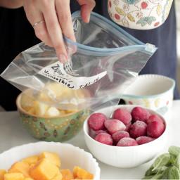 5 Freezer Smoothie Pack Recipes