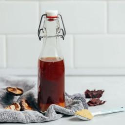 5-Ingredient Vegetarian Fish Sauce
