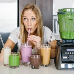 5 Low Sugar Smoothies that Taste Amazing
