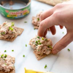 5-Minute Healthy Tuna Salad