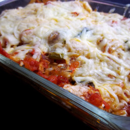 5 Steps to make Easy and Tasty Veg Lasagna Recipe