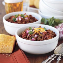 Chili without Beans recipes