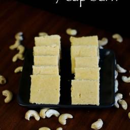 7 cup burfi recipe   seven cup sweet recipe   7 cup cake recipe