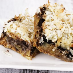 7 Layer Bar