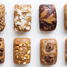 7 Ways to Step Up Your Banana Bread Game