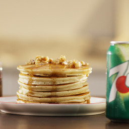 7UP Pancakes