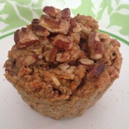 A-2-Z Muffins (My Beef With Meat - page 146)