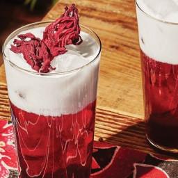 A Capella Cocktail