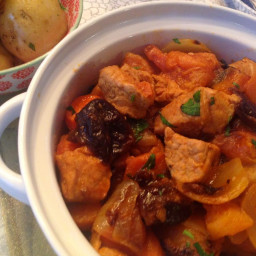 A Gentleman in Moscow Latvian Stew Recipe from Amor Towles