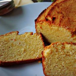 Coconut Flour Bread (Gluten & Grain-Free)