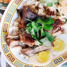 A Short Cut To Thai 5-Spice Pork Stew (Instant Pot Recipe)