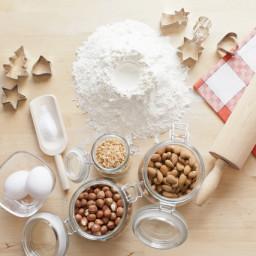 A Super-Simple Recipe for Gluten-Free Vanilla Wafers