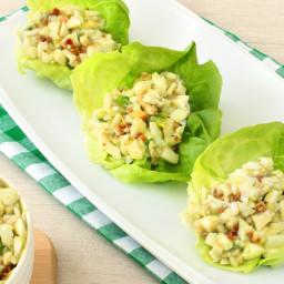 ABC Egg-White Salad