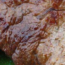 Adel's Red Wine Steak Marinade