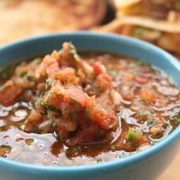 Adobo Chile Salsa