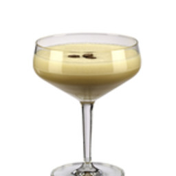 Affogato Cocktail