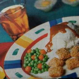 A Fool's Dinner