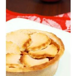 AIP Simple Homemade Apple Pie