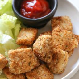 Air Fryer Chicken Nuggets