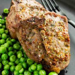 Air Fryer Lamb Chops: Air Fryer Recipes