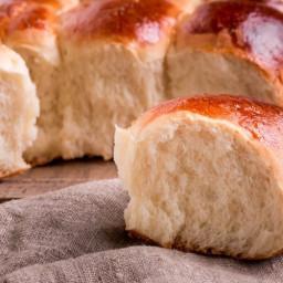Airfryer Easy Pull Apart Bread