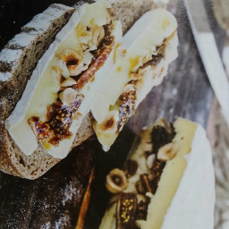 AL - Picnic Camembert
