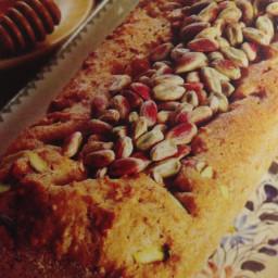 Aleppo cake