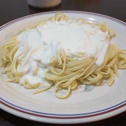 Alfredo Pasta