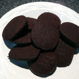 Alice Medrich's Real Chocolate Wafers