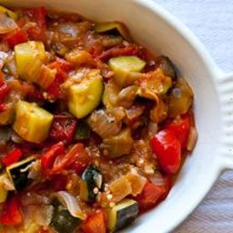 Alice Waters Ratatouille