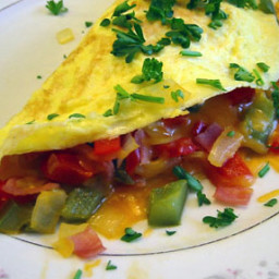 All About the Omelette