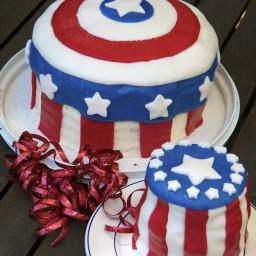 All American Cake