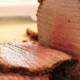 All-American Roast Beef