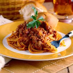 All-In-One Spaghetti