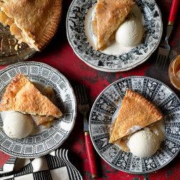 All-Purpose Pie Dough