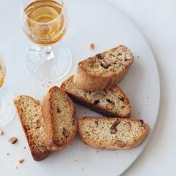 Almond Biscotti Recipe