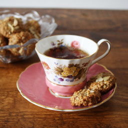 Almond Biscuits Amaretti