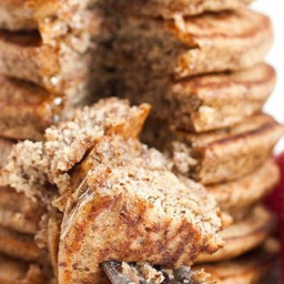 Almond Flour Pancakes from Almond Breeze®