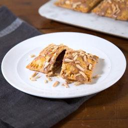 Almond Toaster Pastries